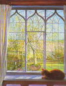Spring_Window - Timothy Easton